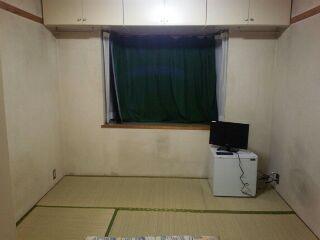 スバル大泉寮の部屋の様子と設備を写真で紹介