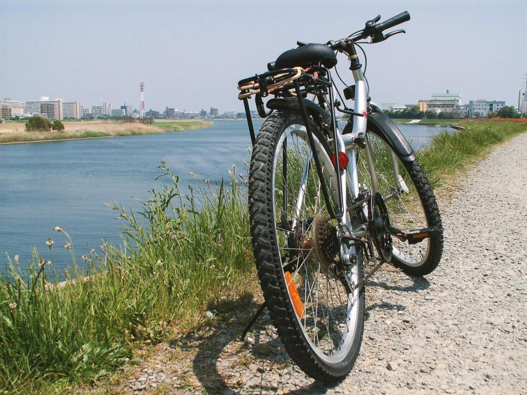 秋の全国交通安全運動と自転車の危険運転14項目