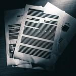 期間工入社手続きに必要な各種書類