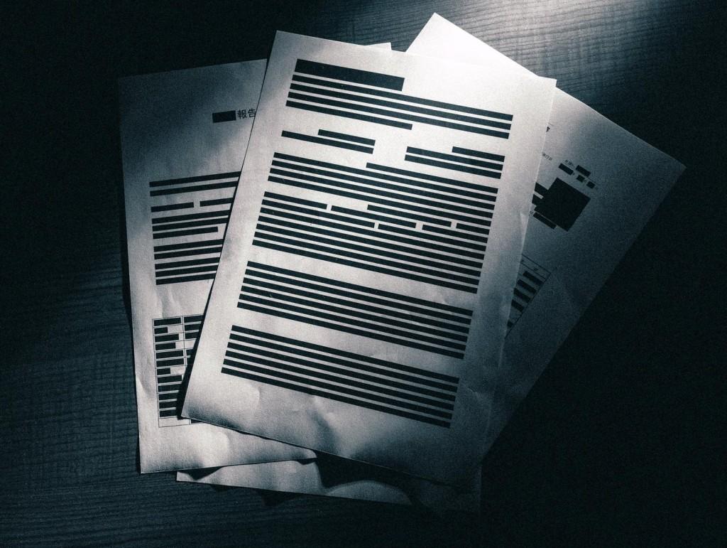 期間工入社手続きに必要な各種書類【令和ver】