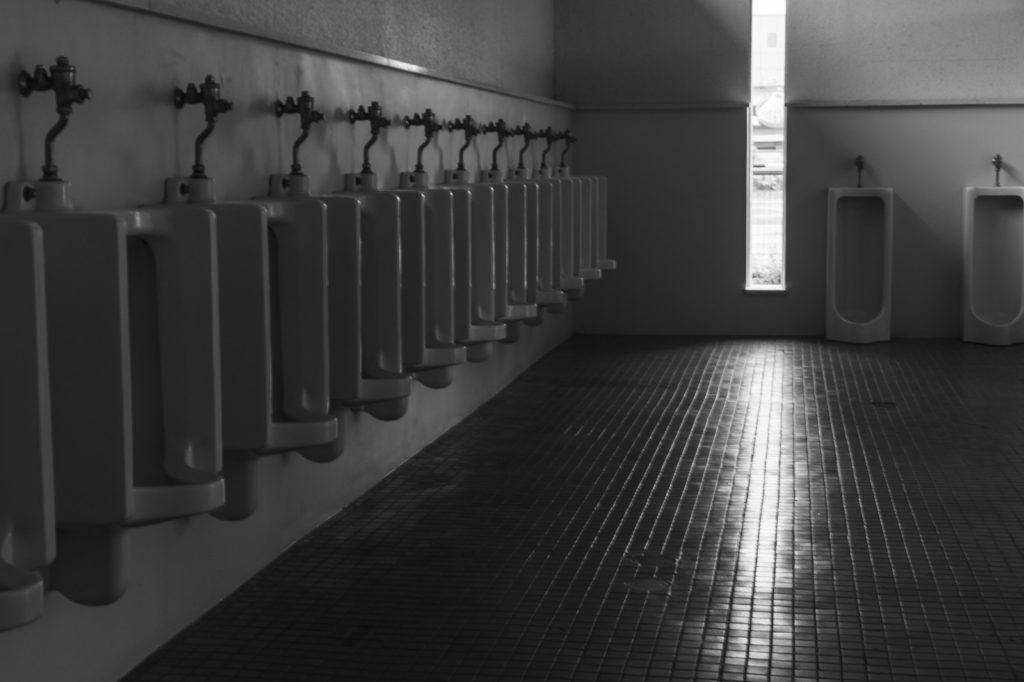 便座が暖かいとありがたい。スバル大泉寮のトイレは便座ヒーターとウォシュレット付き!