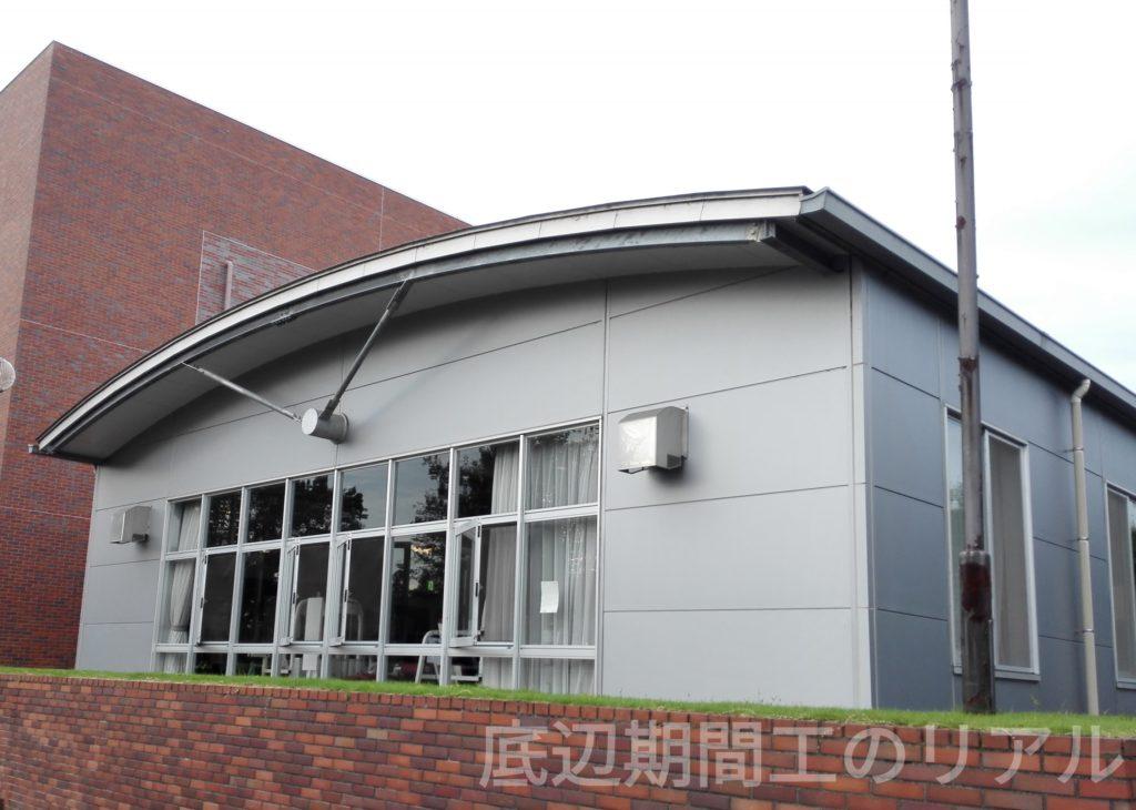 大泉町民体育館 トレーニングルーム