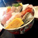 群馬県邑楽郡邑楽町のしれとこ食堂で人気の海鮮丼ランチを食す!