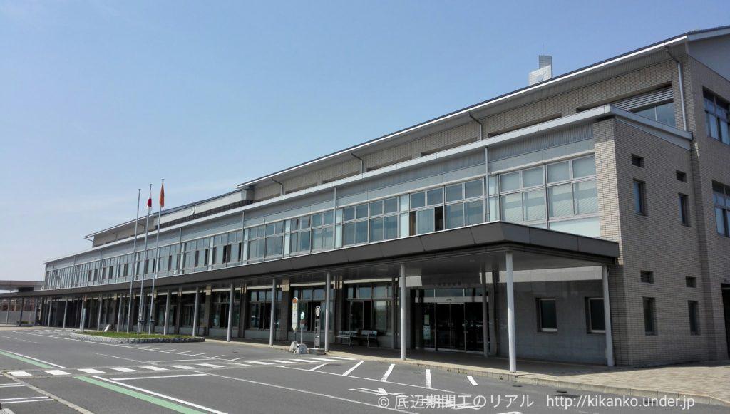 邑楽町役場