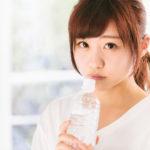 水分補給にステンレスボトルが役に立つ。スバル期間工の熱中症対策。