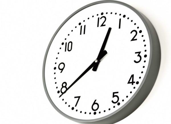 スバル期間工の勤務時間について