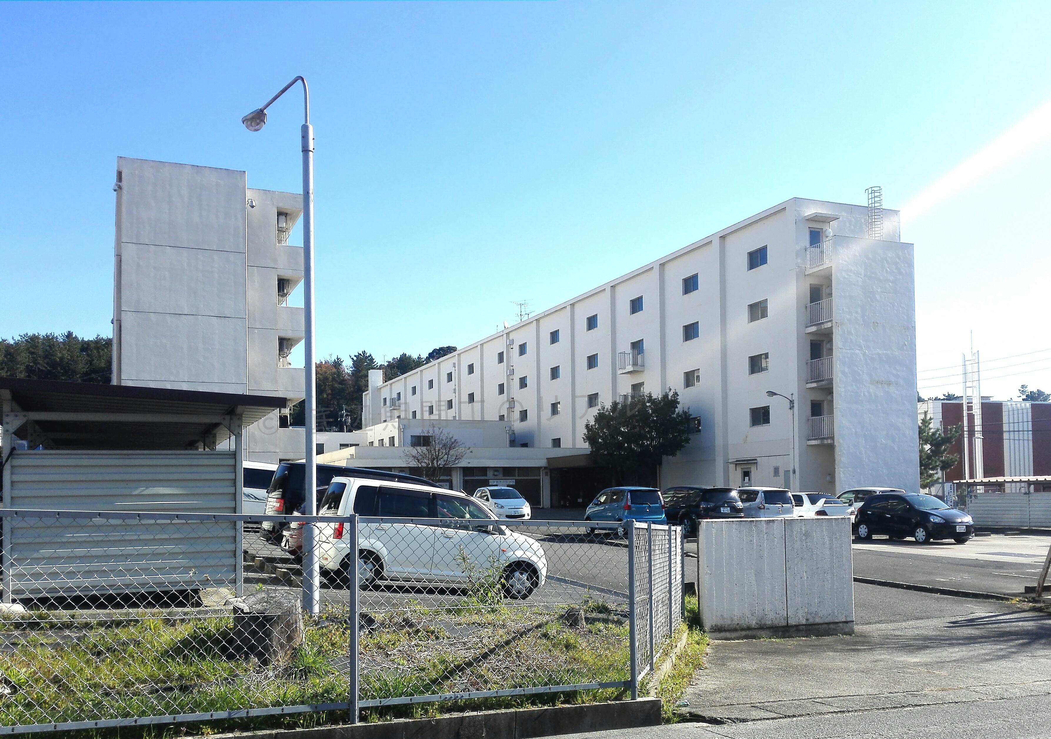 充実した周辺環境を誇る三菱自動車期間工の寮、岡崎2寮を紹介