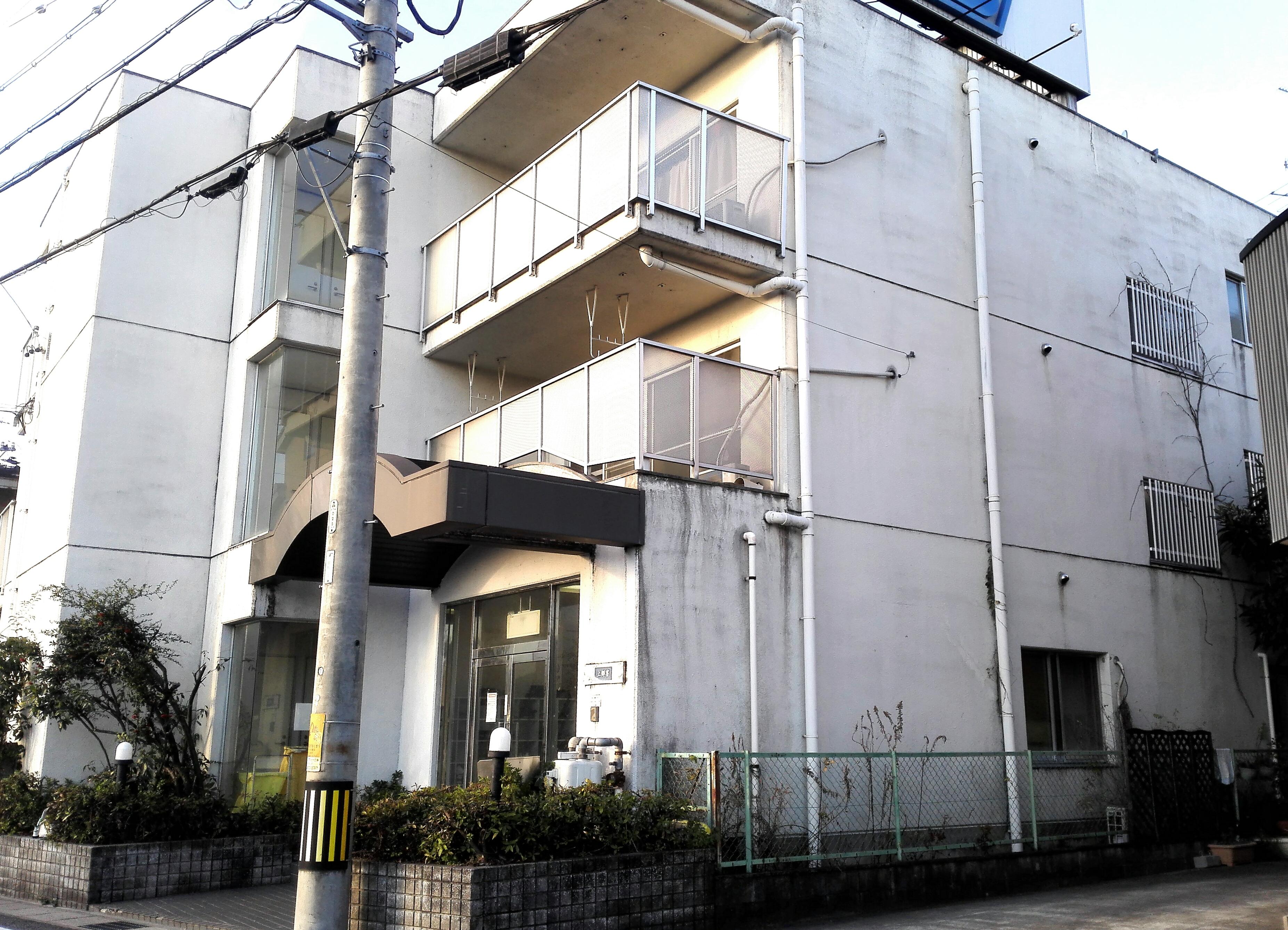 三菱自動車の上郷寮周辺では一通りのモノは揃うも店が少ない!愛環線を活用しよう