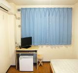 蒲郡寮室内画像