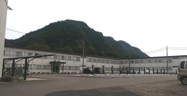 パジェロ製造期間工の生活拠点『洗心寮』の寮環境と周辺施設について