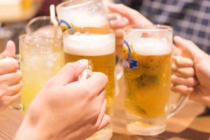 期間工と居酒屋バイトの掛け持ち体験談