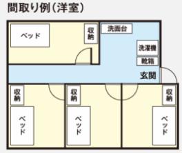 【2019年6月24日追記】トヨタ期間工の寮で実際に生活した感想