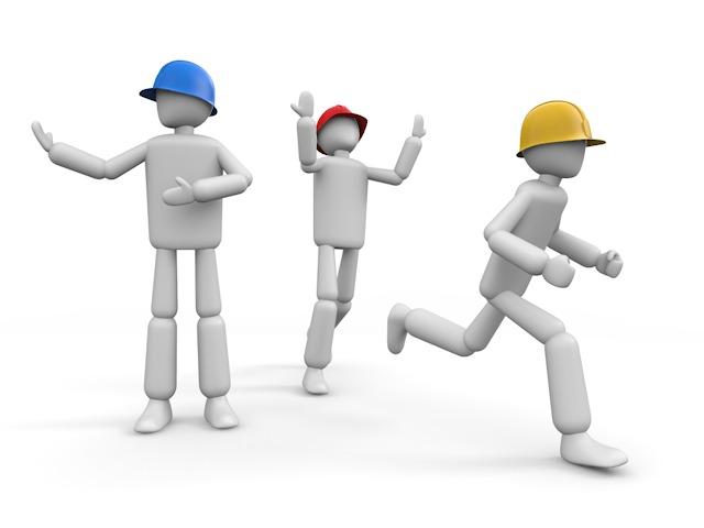 トヨタで働く期間工が工場の勤務時間について解説する記事