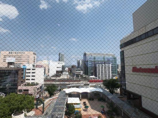 トヨタの出稼ぎ期間工が豊田市駅前を紹介する