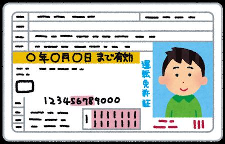 【愛知県】免許更新・記載事項変更手続きの受付場所について